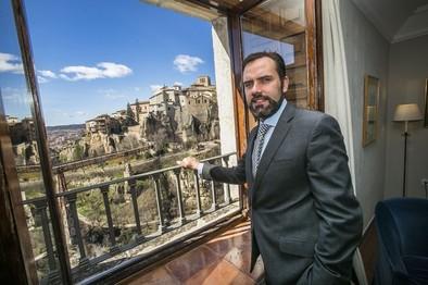 «Lo más importante para explotar el potencial turístico de Cuenca es la unión y un objetivo claro»