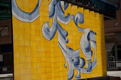 El Consistorio promoverá un nuevo mural cerámico en un lugar público