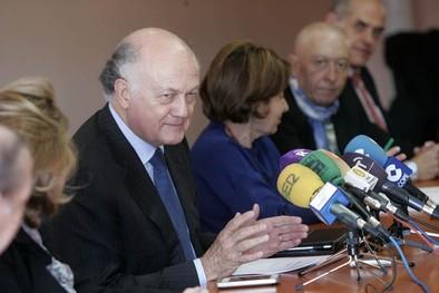 De Mesa: «Hay que generar debate antes de decidir sobre el Museo del Greco»
