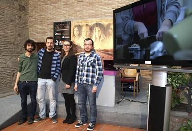 Audiovisual made in Toledo