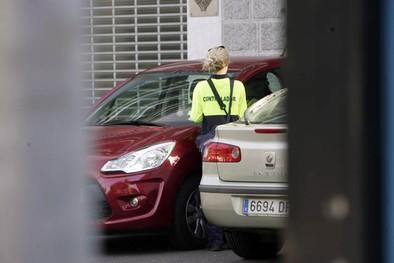 El concejal anulará las multas de tráfico con «tiquecitos» de vigilantes de la ORA