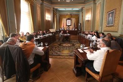 El Plan Provincial de Obras y Servicios llegará a 36 municipios