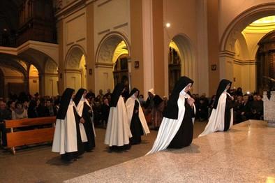 Integración social a través de Santa Teresa