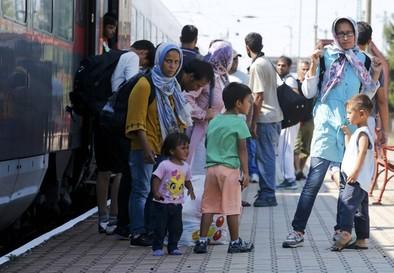 Alemania plantea una revisión de Schengen ante la crisis migratoria