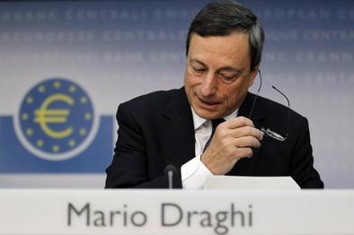 El BCE comenzará a comprar bonos el lunes para impulsar el crecimiento