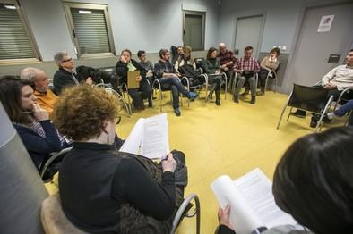 Ganemos Cuenca celebrará primarias con listas cremallera