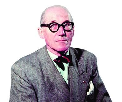 Medio siglo sin el purismo de Le Corbusier
