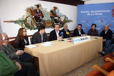 El Ayuntamiento quiere revitalizar el Mercado Central de La Roda
