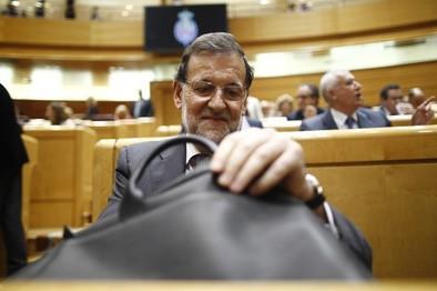 España, tras el Debate del estado de la Nación
