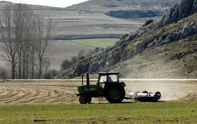 El registro único permitirá dejar sin ayudas a los 'agricultores de salón'