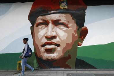 Dos años sin Chávez