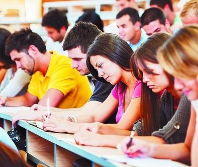 La brecha de género aumenta entre los estudiantes españoles