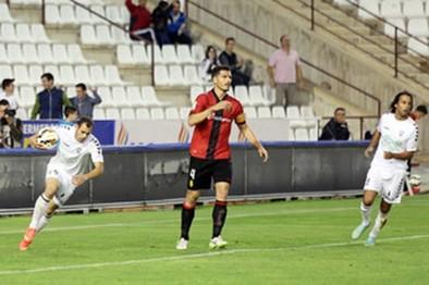 El Albacete incorpora al defensa central Agus y al interior Jason