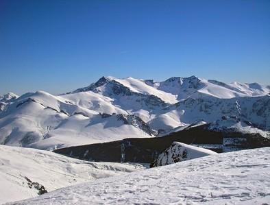 La 'FOP' apuesta por proyectos de turismo sostenible en la Montaña