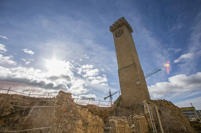 Las obras para musealizar la Plaza de Mangana comenzarán en junio