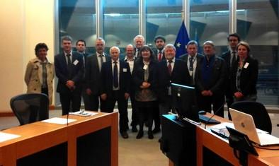'Euracom' exige que los yacimientos de carbón sean reserva estratégica
