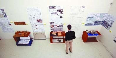 15 arquitectos nacidos en la crisis exhiben su trabajo de fin de carrera