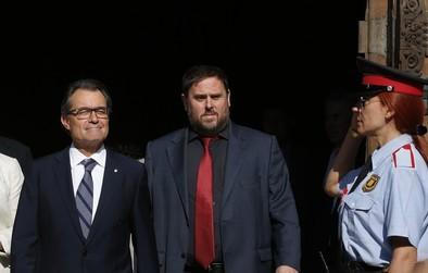 Los independentistas catalanes se dan dos años para lograr la secesión