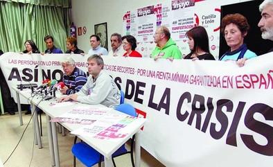La manifestación del 1 de mayo pedirá otras políticas frente a la crisis