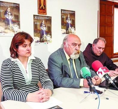 El XI Congreso de Cofradías de Medinaceli recibe a 110 participantes