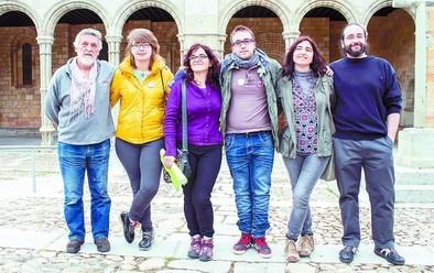 Podemos propone un plan de rescate ciudadano a corto plazo en Castilla y León