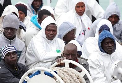 La ONU apoya el plan de la UE para la inmigración pero pide resultados