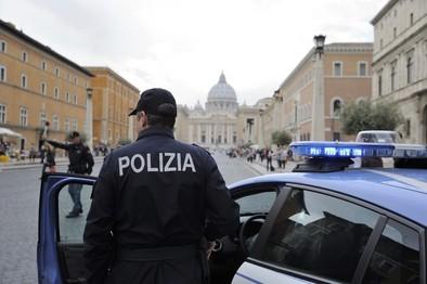 Detienen a nueve terroristas que planeaban atentar en el Vaticano