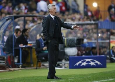 «Necesitamos al mejor Madrid para poder ganar»