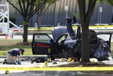 La Policía mata a dos terroristas que pretendían atentar en Dallas