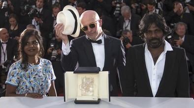 Cannes se rinde a un drama sobre la inmigración en Asia