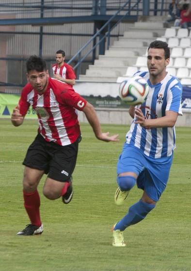 Murci: «No sigo en el Talavera porque no me ha quedado  otra opción»