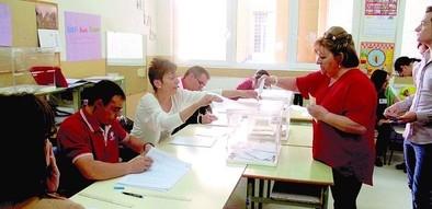El PP obtiene tres de cada cuatro alcaldías y el 63% de los puestos de concejal