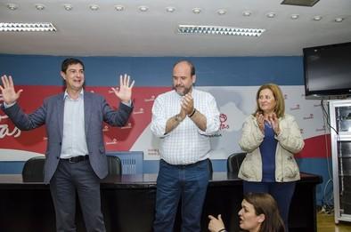 Ávila señala que queda mucho por hablar durante los