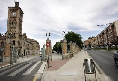La licitación del servicio de termómetros se fija en 8.000 euros anuales
