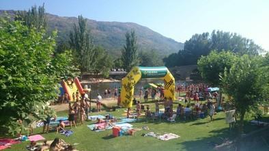 'Disfrutando Juntos', de Caja Rural CLM, llega hoy a cuatro localidades de la comarca