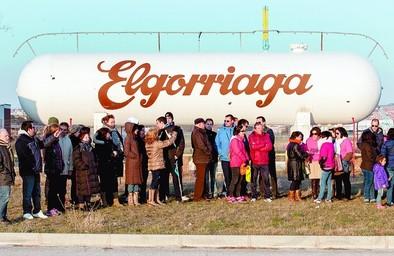 'Buenas sensaciones' en el comité de Elgorriaga tras concluir las reuniones con las empresas interesadas