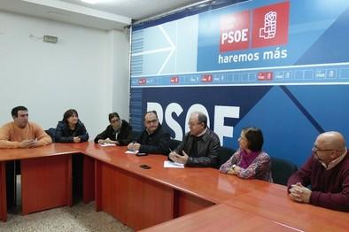 El comité de Elgorriaga pide una reunión con la Junta y el administrador