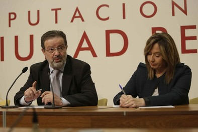 La Diputación destina cuatro millones de euros a ayudar a 81 pueblos en sus gastos corrientes