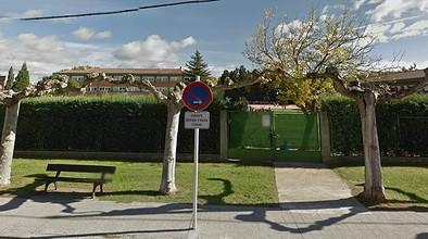 Ordenar el tráfico en el entorno del colegio costará 300.000 euros
