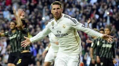 El United acusa a Ramos de haberle traicionado