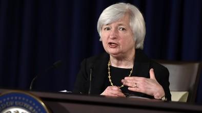 Con la mirada puesta en la Fed