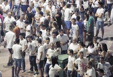 Zamora destaca el comportamiento cívico en la fiesta de la Pandorga