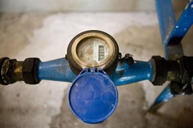 La mayor parte de las viviendas de Ontur carece de un contador de agua