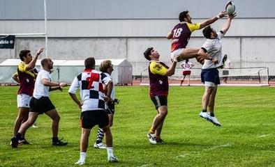 El IV Torneo de Rugby Seven llega con récord de equipos participantes