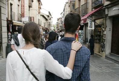 El 48,47% de las parejas censadas en el registro regional son de Toledo