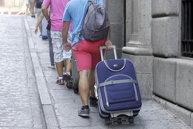 Agosto es el mes con los precios de hoteles más bajos del año en Toledo