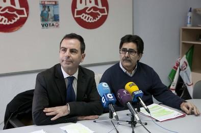 Gutiérrez asegura que «no habrá dedazo de Toledo» en el PSOE