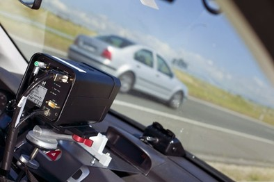 La DGT denunció a más de 1.500 conductores toledanos por exceso de velocidad en 13 días