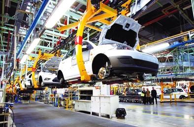 Competencia impone una multa récord de 171 millones al sector del automóvil