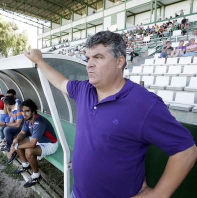 Onésimo pide a sus jugadores saber manejar el otro fútbol